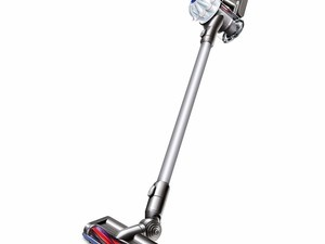 The Dyson V6 Animal cordless vacuum is $200 at Best Buy for just one day only