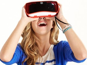 Your kids will love this $10 View-Master Virtual Reality Starter Pack