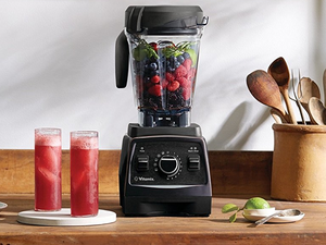 The Vitamix Professional Series 750 Blender's price was shredded down to an all new low