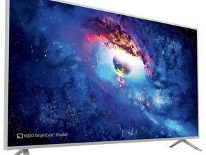 This Vizio 65-inch P Series 4K display is $600 off