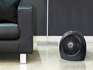 Warm up your bedroom with the $69 Vornado AVH2 Plus Whole Room Heater