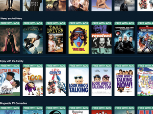 Take 20% off your next rental at Vudu by streaming any show or movie for free