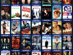 Add your favorite Nicolas Cage films to your Digital HD collection for $5 each today