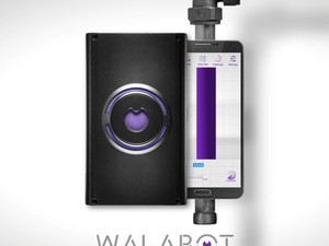 See through walls with this $80 Walabot DIY imaging device for Android