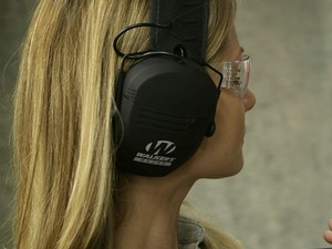 Protect your ears with Walker's $30 Razor Slim electronic hearing protection