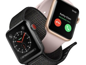 Save up to $300 on the Apple Watch Series 3 today only