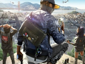 Watch Dogs 2 is only $20 on PlayStation 4 and Xbox One