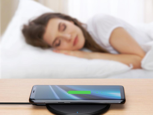 Anker's ultra-slim PowerPort Wireless Charger is on sale for $15 today