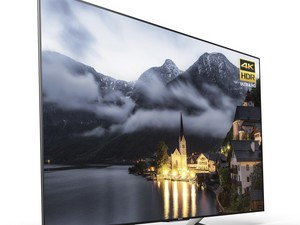 Sony's $948 49-inch 4K HDR Smart TV comes with a $300 gift card