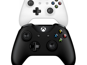 Grab an Xbox Wireless Controller in white or black for $37 today
