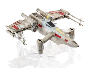 Fly off to a galaxy far, far away with Propel's $40 Star Wars X-Wing Quadcopter