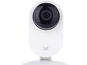 Get started with home security for just £20 with the Yi Wireless Home Camera