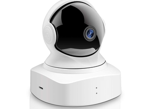 Watch over the house while you're away with the $37 wireless YI Cloud Home Camera