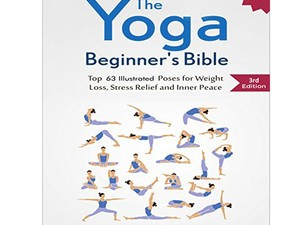 Be mindful (and fit) with the free Kindle Yoga Beginner's Bible
