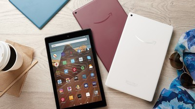 Looking for an Amazon Fire tablet on sale? Here are the best deals