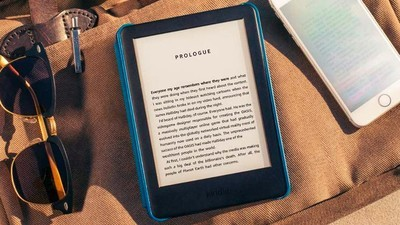 Best Kindle Deals for Black Friday 2020: Kindle from $60, Oasis now $75 off