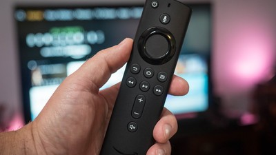 Best Amazon Fire TV Remotes in 2020