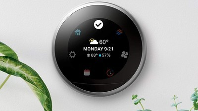 Best Nest Thermostat deals April 2021: $30 off new Nest Thermostat and more