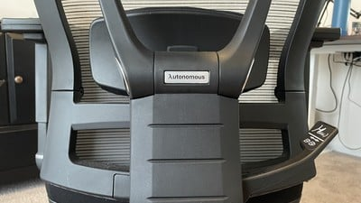 Autonomous ErgoChair review: All the adjustments you need