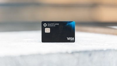 Chase Sapphire Reserve renewals will stay at $450 through the end of year