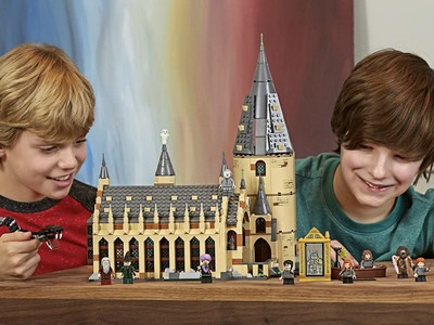 The best Harry Potter Lego deals for August 2021