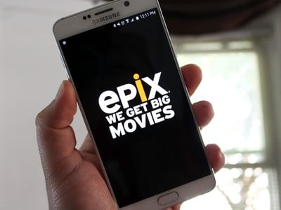 Stream an entire month of Epix for only $1 with Prime Video