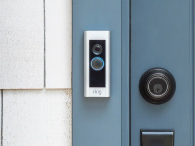 Save $60 on a refurb Ring Video Doorbell Pro and see who's at the door