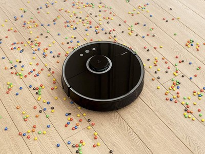Roborock smart robot vacuums are on sale discounted by 25% at Amazon today