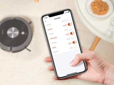 ILIFE robot vacuum cleaners are on sale at Amazon with up to 35% off today