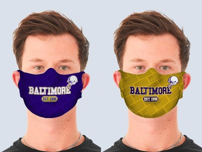 These discounted NFL team face masks could be a great Father's Day gift