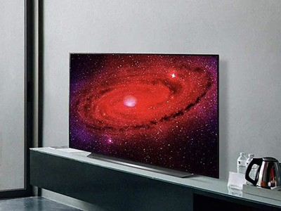 Grab LG's 48-inch OLED 4K TV down to $1,450 with a $150 Costco gift card