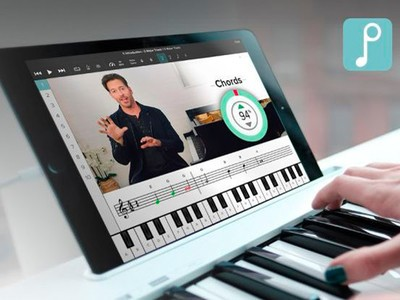 Learn piano online with Playground Sessions' Black Friday deals