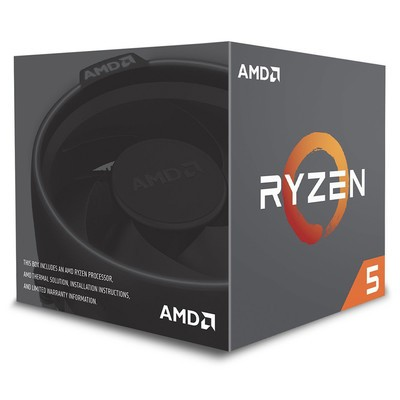 Grab AMD's Ryzen 5 2600X processor at its lowest price ever and get The Division 2 free