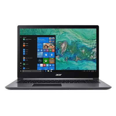 Upgrade to the Acer Swift 3 15.6-inch Laptop at $150 off its regular price