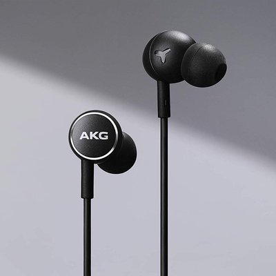 Crank up the jams with Samsung's wireless AKG Y100 Bluetooth Earbuds at $15 off