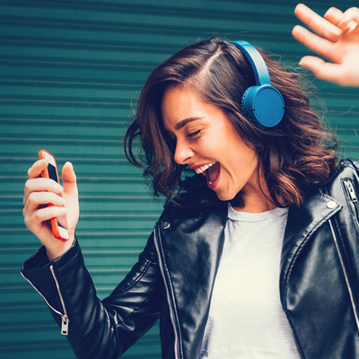 Play your favorite tunes anywhere with three months of Amazon Music Unlimited for only $1