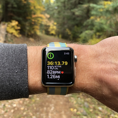 899868fd8b These Apple Watch Series 3 deals on GPS + Cellular models start at just  284