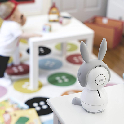 Arlo's Baby Monitor can live stream straight to your smartphone at its lowest price ever