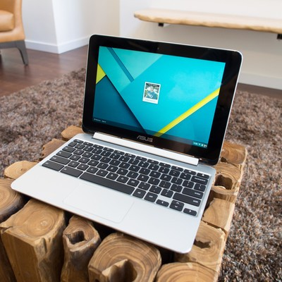 With prices starting at $119, today's the perfect day to buy a new Chromebook