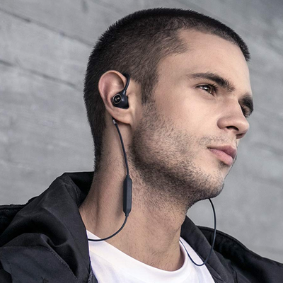 Aukey's latest Key Series B80 Bluetooth Earbuds are now 30% off in red, black, or white