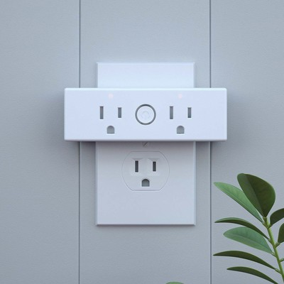 Aukey Mini Wi-Fi smart plug