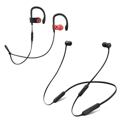 Beats X + Powerbeats3 Certified Refurbished sale