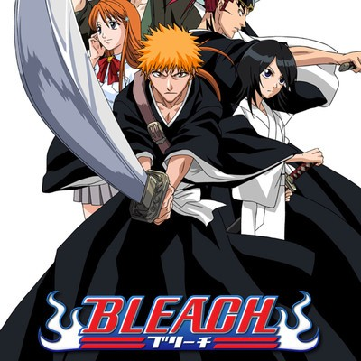 Here's how to download season 1 of Bleach for free