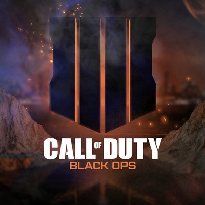 Call of Duty: Black Ops 4 Xbox One and PS4 video game