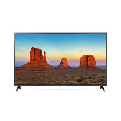 LG 55UK6300 4K LED TV