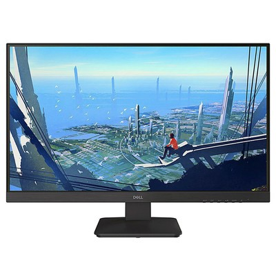 The Dell 27-inch 1080p monitor has plenty of great gaming features for just $150