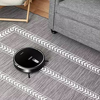 Let the ECOVACS DEEBOT 711 robot vacuum do the cleaning for you at its best price ever