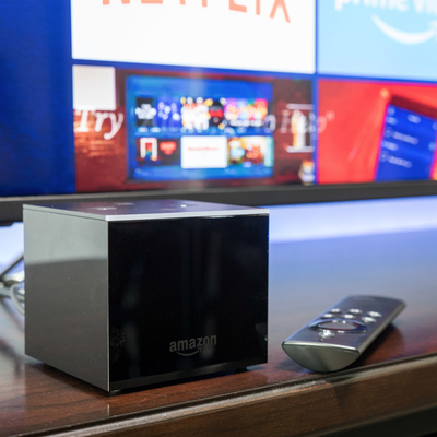Amazon's Fire TV Cube is down to just $70 thanks to this Prime Day deal