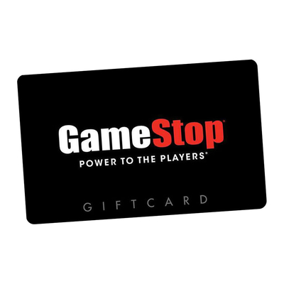 Get an extra $10 with your $90 GameStop gift card purchase