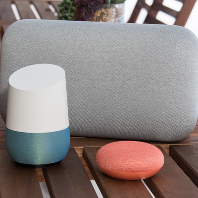 Google Home speakers on sale at up to $50 off